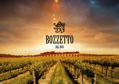 Brochure Bozzetto