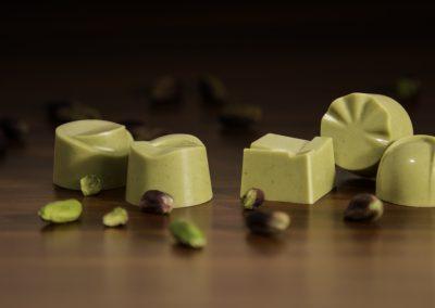 Cioccolattini con nero